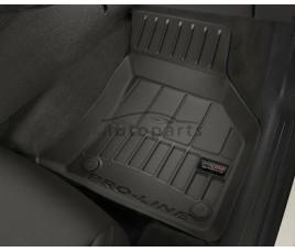 Autorohože gumové 3D Proline VW Passat B8 od 2014