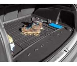 Vanička do kufra s organizérom Seat Leon III STCombi horná2013-