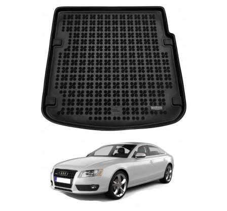Vanička do kufra gumová Audi A5 Sportback 2011-2016