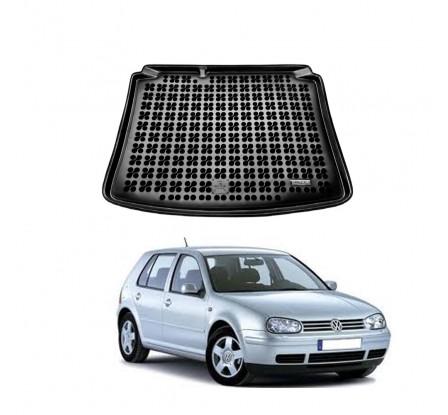 Vanička do kufra gumová VW Golf 4 HTB 1998-2003