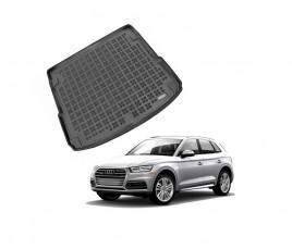 Vanička do kufra gumová Audi Q5 II od 2017
