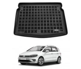 Vanička do kufra gumová VW Golf VII Sportsvan (spodná) 2014 -